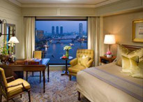 colonial hotels in Bangkok